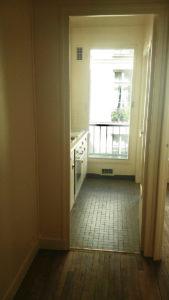 avant travaux rénovation cuisine, appartement rue cherche midi paris, murs et merveilles